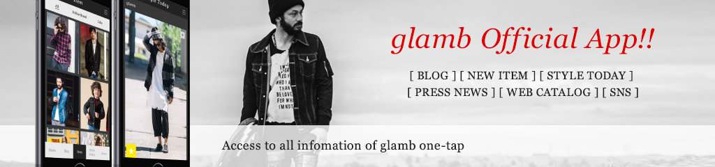 glamb offical App!!